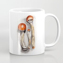 P. cubensis Coffee Mug