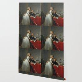 The Princess & Her Husband Wallpaper