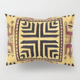 Southwest Shaman Tile Pillow Sham