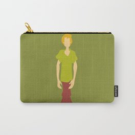 Shaggy Rogers Carry-All Pouch