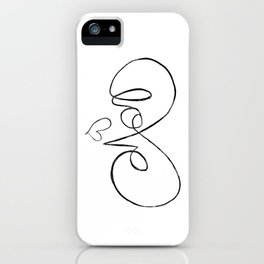 Eternalove iPhone Case