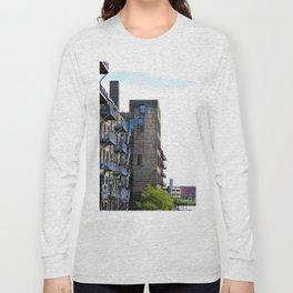 CLOTHING Long Sleeve T-shirt