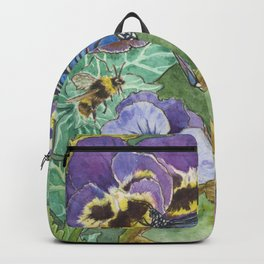 The Faery Godmother Backpack