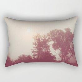 Find Me Rectangular Pillow