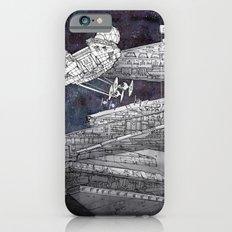 Millenium Falcon Slim Case iPhone 6s