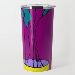 Greenhouse Series Travel Mug