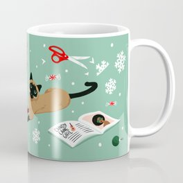 Holiday Coffee Mug