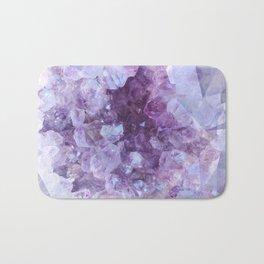 Crystal Gemstone Bath Mat