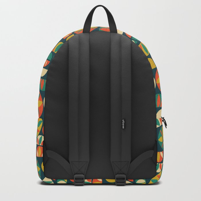 Jumpy Hills Backpack