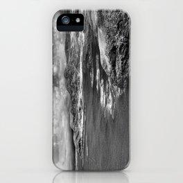 Scottish Bays iPhone Case