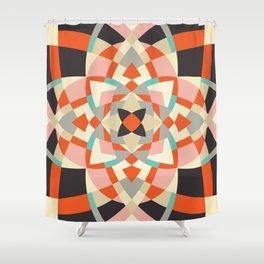 Southwest Quilt #1 Shower Curtain