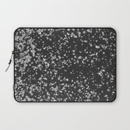 Liquid Static Laptop Sleeve