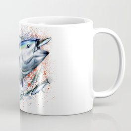 Bluefin Blitz - Bluefin Tuna Coffee Mug