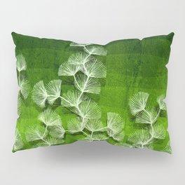 Fields of Green Pillow Sham