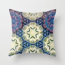 Fancy Sitting Room Throw Pillow