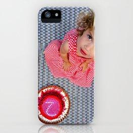 Happy B'day iPhone Case