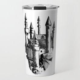 Sky Castle Travel Mug