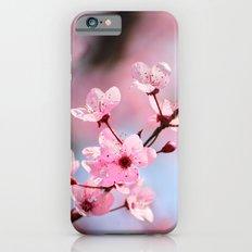 Pink spring...... iPhone 6s Slim Case