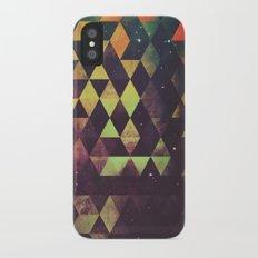 yrgyle nyyt Slim Case iPhone X