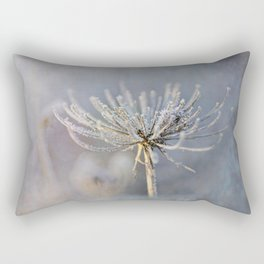 Queen Annes Jewels Rectangular Pillow