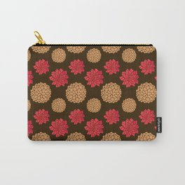 Autumn Melody Carry-All Pouch
