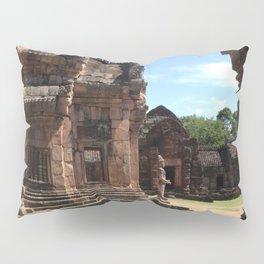 Long Ago #2 Pillow Sham