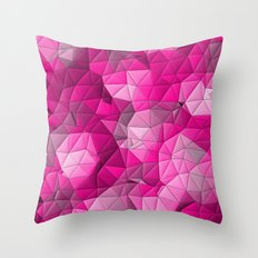 Glance Throw Pillow