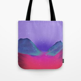 SPACES Tote Bag