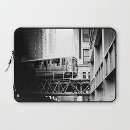 Chicago Skyway  Laptop Sleeve