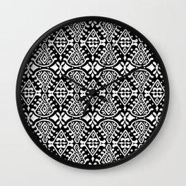 Zara Wall Clock