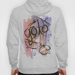 Yolo(you only live once) Hoody
