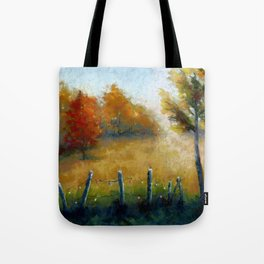Party Lights Tote Bag