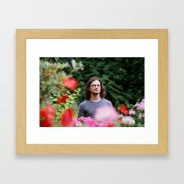 iphone Framed Art Print