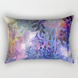 Wisteria Cantata Rectangular Pillow