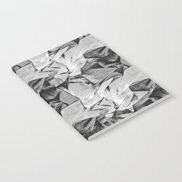 Wrinkle free grid  Notebook