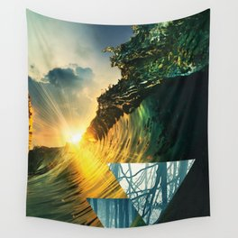 Elements Series - PIII Wall Tapestry