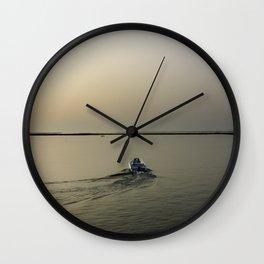 Sun Cruisers Wall Clock