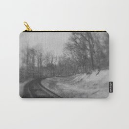 Railroad Carry-All Pouch