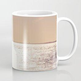 Moon Walking Coffee Mug