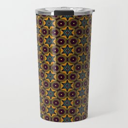 You're Kilim Me! Travel Mug