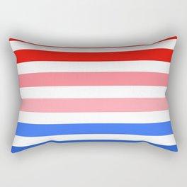 Showbiz Rectangular Pillow
