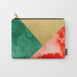 Holiday Spirit #society6 #buyart #decor Carry-All Pouch