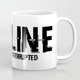 OFFLINE Connection Interrupted Coffee Mug