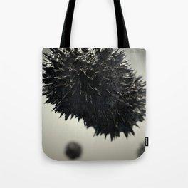 surface ball Tote Bag