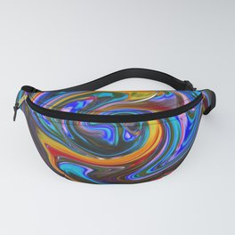 Can't look away Fanny Pack