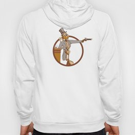 The Windup Duelist Hoody