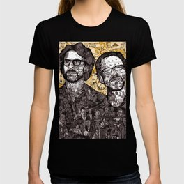 Coens T-shirt