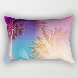 LA Dreaming Rectangular Pillow