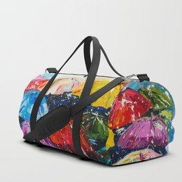 RAIN,RAIN,RAIN... Duffle Bag