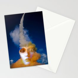 Lift-off Stationery Cards